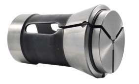 Spannzange Typ 136E, F20, DIN 6343 - SECHSKANT