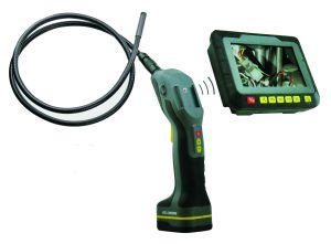 "Foto-Video-Endoskop mit abnehmbarem, drahtlosem 5"" LCD-Farbmonitor, Typ EN104"