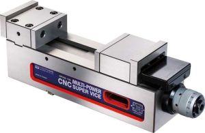 CNC vice, type: HPAQ