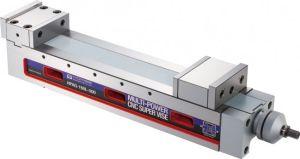 CNC Schraubstock, Typ: HPAQ - Lange Version