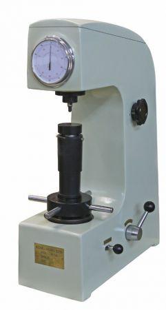 Rockwell Härteprüfgerät, Typ THR-150A