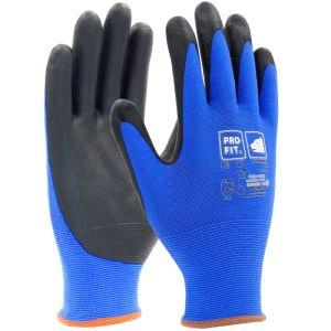 Polymer-P Handschuh, Touchscreen kompatibel Größe 7