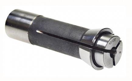 Spannzange Typ 1212E, F16, DIN 6343 - RUND
