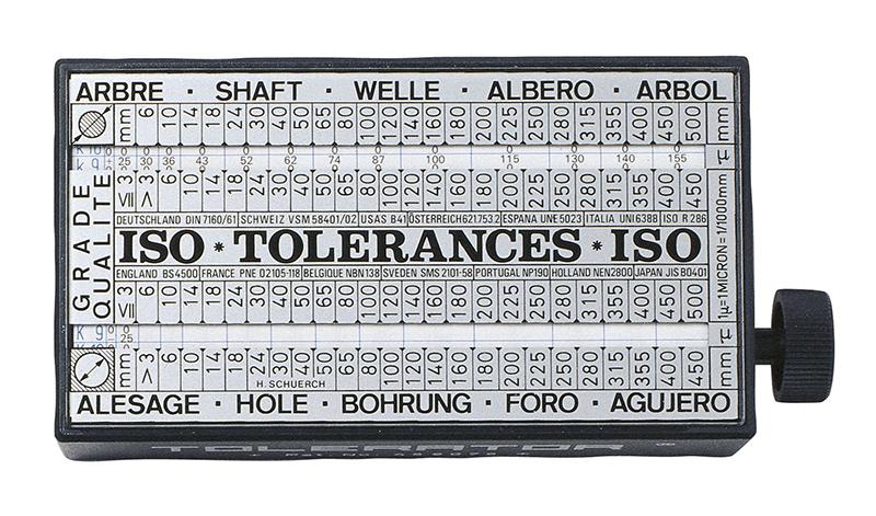 Tolerance Indicator Tolerator Mi 08082016