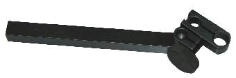 Messuhr-Halter für Höhenmessgeräte 9x9 mm T160