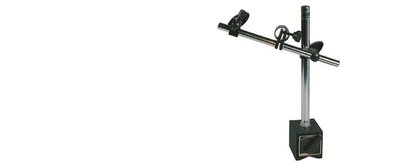 Magnet-Messstativ, Typ 566, Höhe 281 mm