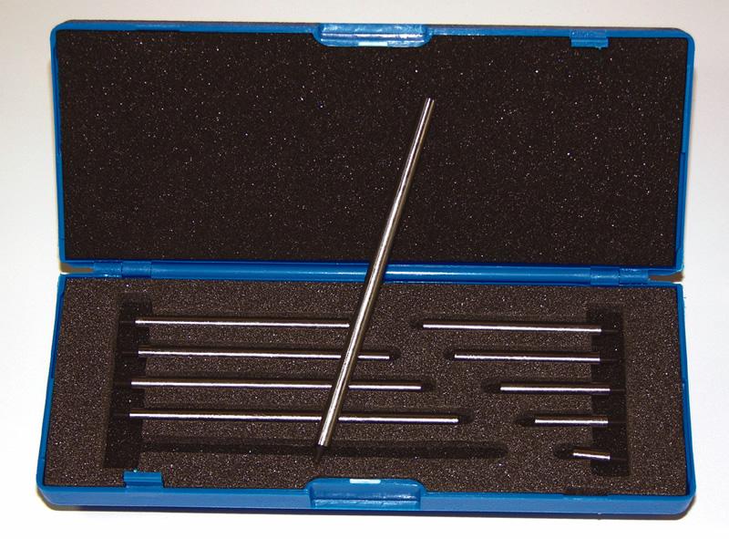 Verlängerung für Messuhr, Länge 45 mm