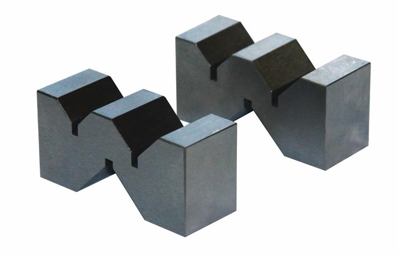 Dreifach-Prismen-Paar, für Welle Ø 8 - 75 mm
