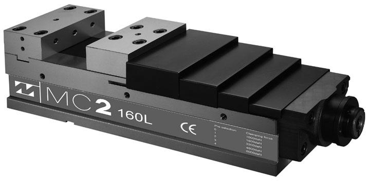 High Power Vice Type Mc 200l Long Version 14 Mc2 200l