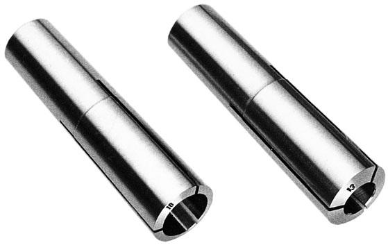 Direktspannzangen MK 3, d= 18mm
