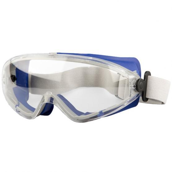 Monza Vollsichtbrille