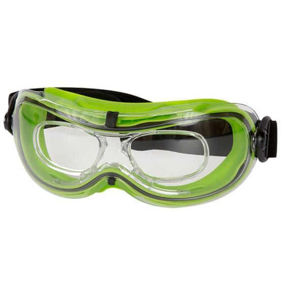 Daytona Vollsichtbrille für Brillengläser