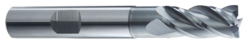 HPC VHM-Ultra-Feinstkorn-Fräser