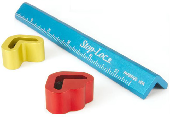 The Stop-Loc  ® Setup Tool