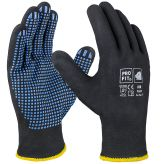 AIR NFT® nitrile foam glove, fully coated