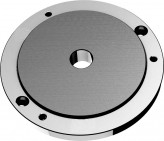 Adaptor plate for rotary table type UT 300