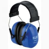 Protect 30 earmuff, blue, Pro-Fit®