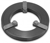 Jaw turning fixture for Ø 200-315 mm
