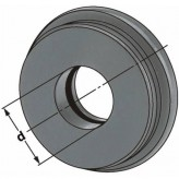 Sealing disc for ER 32, Ø 3,0 mm