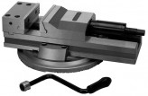 Precision vice with pull-down jaws - Type ISP.81 - 100