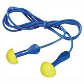 EAR Express corded earplugs, 3M