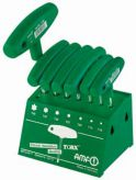 TORX workshop stand, 7-piece set