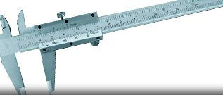 Pocket vernier calipers