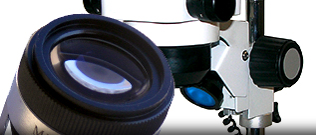 Lupen, Mikroskope & Endoskope