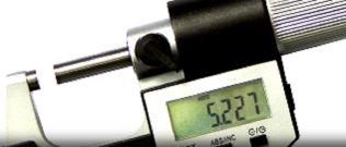 Mikrometer & Messschrauben
