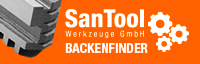 SanTool Backenfinder